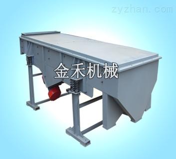 干燥劑直線振動篩