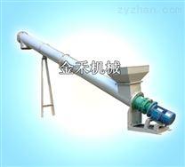原料螺旋輸送機 無軸螺旋輸送機 管式螺旋輸送機