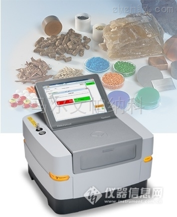 x射线光电子能谱分析仪器