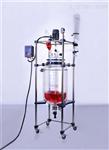 200L双层玻璃反应釜生产厂家