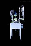 防爆单层玻璃反应釜