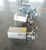 药液泵、药渣输送泵、高效节能卫生泵