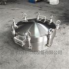 不锈钢压力人孔厂家直销价格DN500MM
