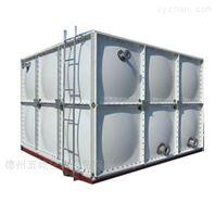 组合式SMC水箱,玻璃钢水箱