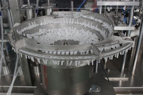 口服液灌裝軋蓋機藥用灌裝設備技術參數