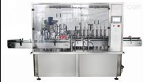 口服液灌装轧盖机药用灌装设备技术参数
