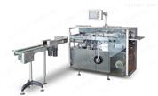 JD-MOC-500透明膜三維包裝機特點