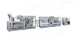 JD-DPH260S-JDZ450/JD-K760铝塑泡罩装盒捆扎生产线参数