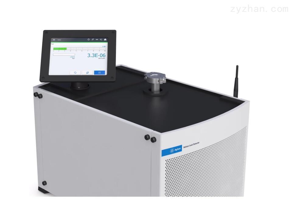 Agilent HLD BD30台式干式氦气检漏仪