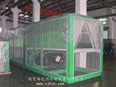 风冷螺杆工业冷水机组
