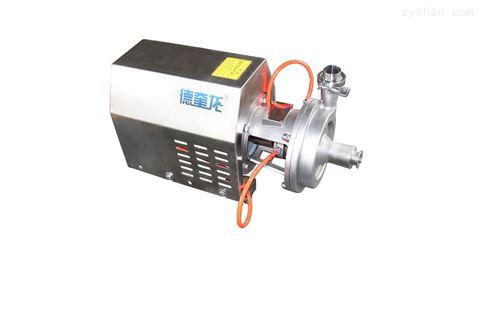 负压离心泵、卫生级负压泵