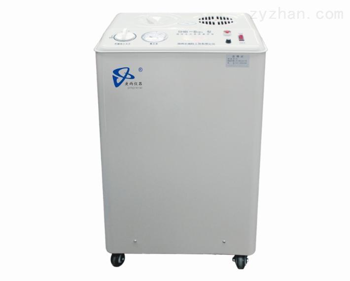 SHB-B95循环水式真空泵