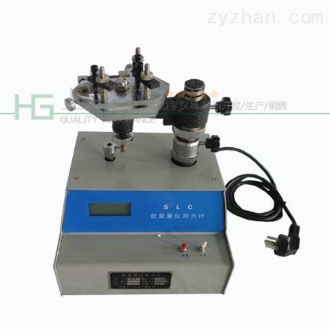 供应15N检测光学仪器用的数显量仪测力计