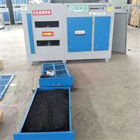 江蘇垃圾站臭氣異味處理專用環保設備 所料