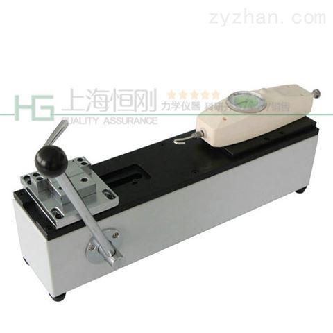 0-500N检测线束端子拉脱力用的试验机