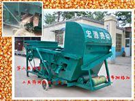 供应麦子筛杂机-多层筛网筛分机