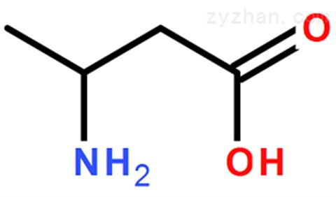 手性原料中间体|(R)-3-氨基丁酸|3775-73-3