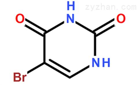 中间体化合物5-溴尿嘧啶原料库存尾货价格