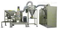 HMB-20-S系列HMB型离心水冷式研磨超微粉碎机