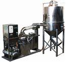 ZKY-518S工廠型重壓研磨式超微粉碎機