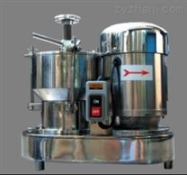桌面型重壓研磨式超微粉碎機