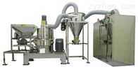 HMB-50-S生产型水冷式超微粉碎机