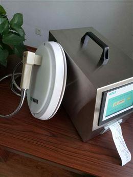 快接式手套檢漏儀對多種干箱手套完整性測試