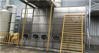 十余年老厂告诉您喷漆废气用催化燃烧RCO