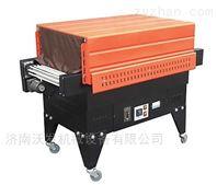 济南鑫沃发机械餐具铝型材收缩机