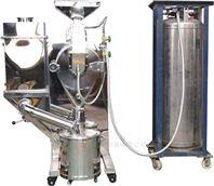 廠家直銷冷凍粉碎機、實驗室小型低溫研磨機