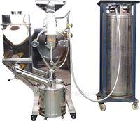 厂家直销冷冻粉碎机、实验室小型低温研磨机