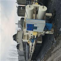 污水环保设备隔膜压滤机
