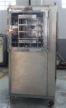 GLZY-0.5低温真空冷冻干燥机