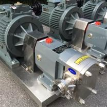 QHTP转子泵