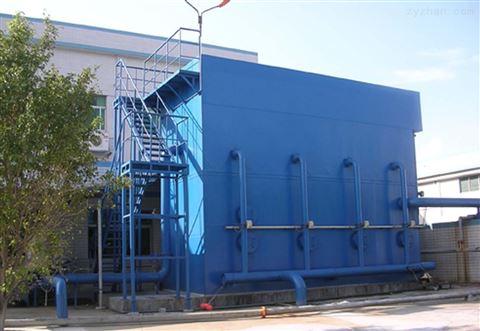 张家口桥东城乡供水一体化净水设备