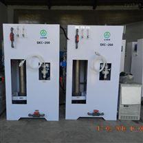 海東樂都次氯酸鈉發生器安全高效