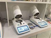 西药水分检测仪测试数据