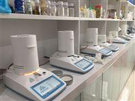 西藥水分含量測定儀怎么使用?