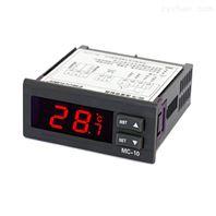 小型激光冷水機的溫度控制 MC-10