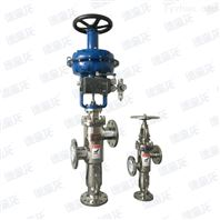蒸汽噴射液化器