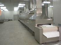 隧道式微波干燥机1-90KW