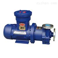 CQ系列不锈钢磁力泵,CQ型泵,卧式泵