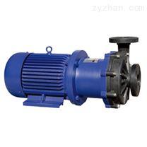 上海超乐CQF系列工程塑料磁力泵