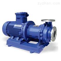 CQB系列不锈钢磁力泵
