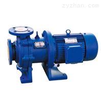 CQB-F系列全氟/衬氟磁力泵