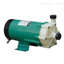 上海超乐MP塑料磁力泵