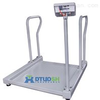 医疗轮椅秤,医用透析轮椅电子秤