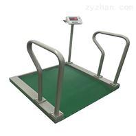 DT不锈钢电子轮椅秤优势
