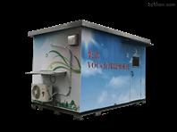 磐诺VOCs在线监测系统