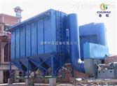 通化5吨生物质锅炉除尘器阻火器防止烧布袋